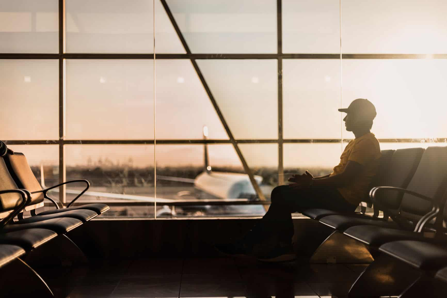 10 ways to kill time at Airport